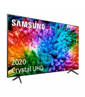 Televisor samsung ue75tu7105 crystal uhd - 75'/190cm - 3840*2160 4k - 2000hz pqi - hdr - dvb-t2c - smart tv - wifi direct - - I