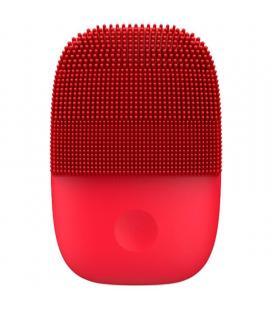 Cepillo facial xiaomi inface sonic clean pro rojo - tecnología sonda sónica - 5 modos vibración - 3 areas limpieza - ipx7 - - Im