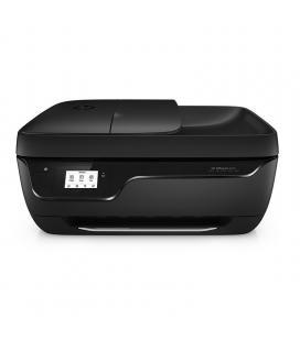 HP OfficeJet 3833 - Impresora Multifunción de Tinta (Wi-Fi, ADF) Color Negro