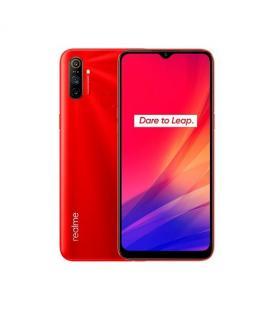 MOVIL REALME C3 3GB 64GB DS RED OCTA-CORE/6.5 /720X1600/12