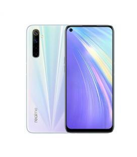 MOVIL REALME 6 4GB 64GB DS COMET WHITE OCTA-CORE/6.5 /240