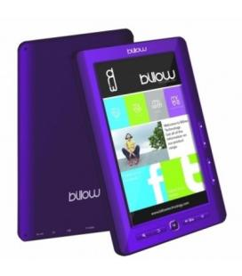 "Billow E2TP Color eBook reader 7"" 4GB Púrpura - Imagen 1"