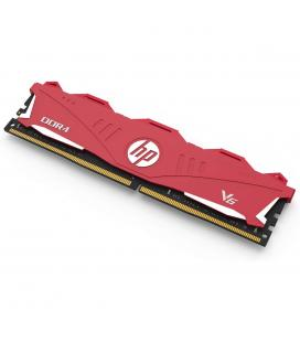 Memoria ddr4 8gb hp v6 gaming 2666 mhz pc4 - 21300 udimm
