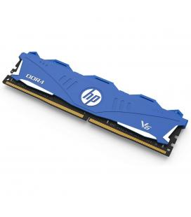 Memoria ddr4 8gb hp v6 gaming 3000 mhz pc4 - 24000 udimm