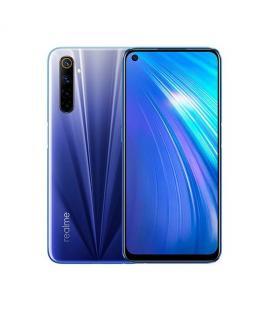 MOVIL REALME 6 4GB 128GB DS COMET BLUE OCTA-CORE/6.5 /2400X
