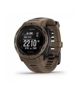 SMARTWATCH GARMIN SPORT WATCH GPS INSTINCT TACTIC F.CARDIA