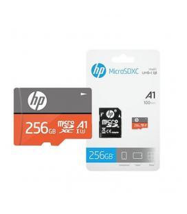 MICRO SD HP 256GB UHS-I U3 A1/V30