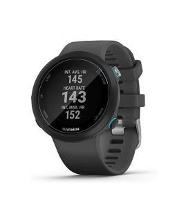SMARTWATCH GARMIN SPORT WATCH GPS SWIM 2 GRIS F.CARDIACA/G