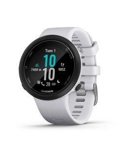 SMARTWATCH GARMIN SPORT WATCH GPS SWIM 2 BLANCO F.CARDIACA/