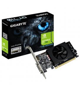 Gigabyte VGA NVIDIA GT 710 1GB DDR5 - Imagen 1