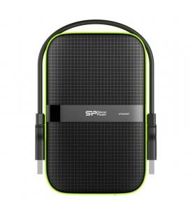 "SP HD A60 4TB 2.5"" USB Resistente golpes/agua"