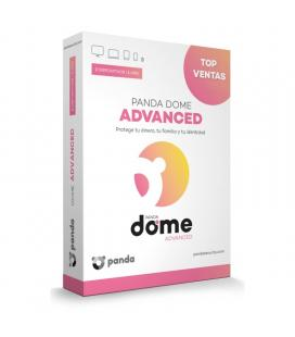 Panda Dome Advance 2 Dispositivos /1Año