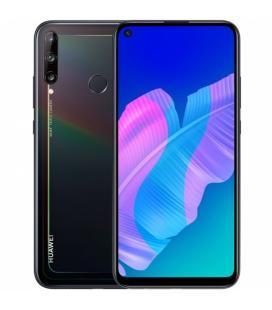 Telefono movil smartphone huawei p40 lite e midnight black - 6.39pulgadas - 64gb rom - 4gb ram - 48+8+2mpx - 8mpx - octa c