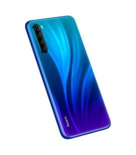 Xiaomi Redmi Note 8T 64+4GB Color Azul, NFC, Bateria 4000mAh, [Version Española]