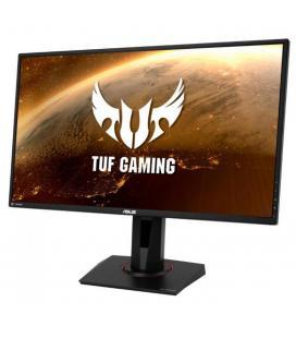 Monitor led asus 24.5pulgadas tuf gaming vg259qm 1920 x 1080 1ms hdmi display port altavoces reg. altura