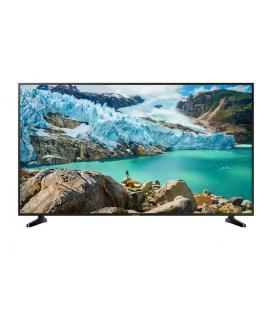 "TV SAMSUNG UE43RU7092 43"" UHD 4K SMART WIFI NEGRO HDMI USB PURCOLOR"