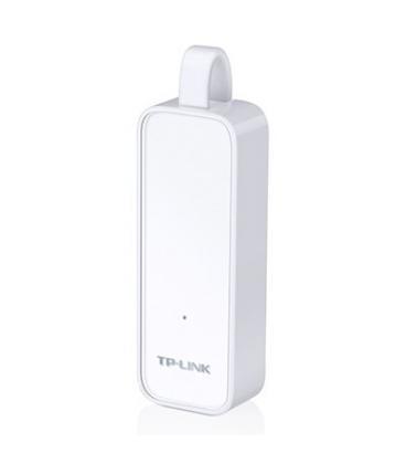 TP-LINK UE300 Adaptador USB 3.0 a Ethernet Gigabit - Imagen 1