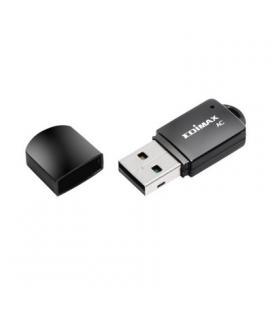 Edimax EW-7811UTC Mini adapt.WiFi Dual 11AC USB - Imagen 1