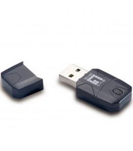 Mini adaptador usb wifi level one - Imagen 1