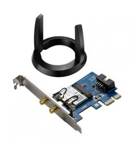 ASUS PCE-AC55BT Tarjeta Red WiFi AC1300 PCI-E