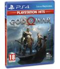 JUEGO SONY PS4 GOD OF WAR - HITS