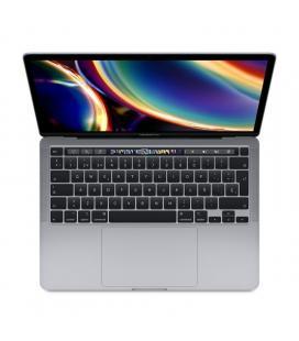 Macbook pro 13' quadcore i5-10 2.0ghz/16gb/1tb/intel iris plus graphics - gris espacial - mwp52y/a