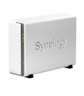 SYNOLOGY DS115j NAS 1Bay Disk Station