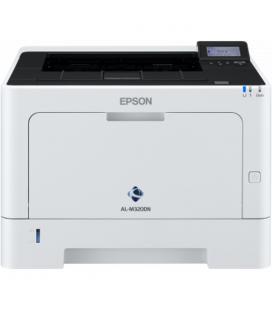 Impresora epson laser monocromo workforce al - m320dn a4 - 40ppm - red - usb - b - 20ppm