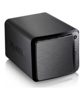 ZyXEL NAS542 NAS 4-Bay Personal Cloud Storage