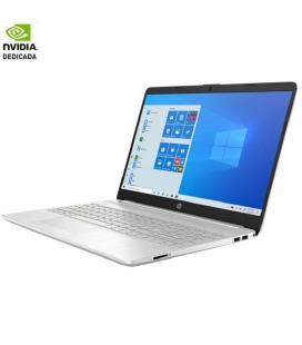 Portátil hp 15-dw2001ns - w10 - i5-1035g1 1.0ghz - 8gb - 512gb ssd pcie nvme - geforce mx330 2gb - 15.6'/39.6cm fhd - bt - no -