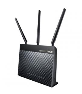 ASUS DSL-AC68U Router ADSL2+ AC1900 4P 1xUSB 3.0