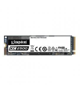 SSD 500GB 2.5/3.5 KC2500 M.2 KIN