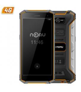 Smartphone móvil nomu v31 - 5.45'/13.8cm - 3gb ram - 32gb - cam 13/5mpx - android 9 - dual sim - 4g - carcasa policarbonato -