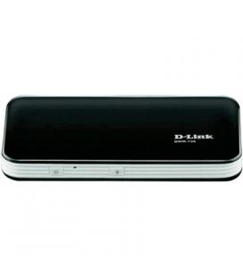 D-Link DWR-730 Router Movil 3G WiFi 21 Mbps