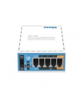 Mikrotik RB951Ui-2nD AP hAP 802.11b/g/n 2x2 5xLAN