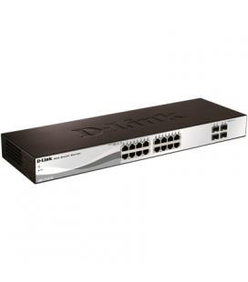 D-Link DGS-1210-20 Switch 16xGB 4xSFP