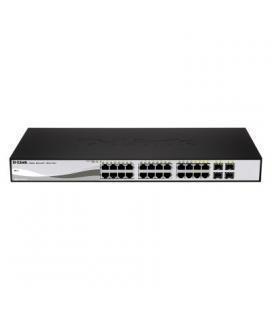 D-Link DGS-1210-24P Switch 24xGB 12xPoE 4xSFP