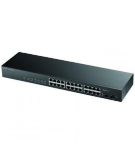 ZyXEL GS1900-24 Switch L2 24p Gigabit