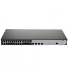 H3C LS-S5110-28P Switch 24xGigabit + 4SFP