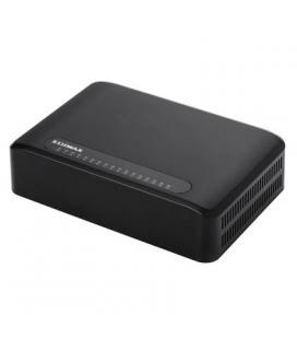 Edimax ES-3316P Switch 16p 10/100 Auto MDI-X Green - Imagen 1