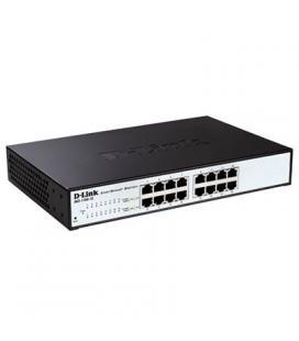 D-Link DGS-1100-16 Switch EasySmart 16xGB