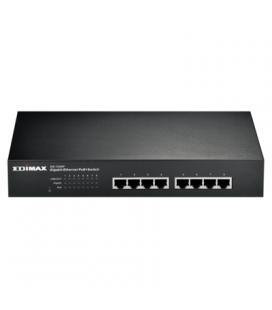 Edimax GS-1008P Switch 8xGB PoE+