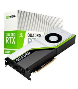 PNY Quadro RTX 5000 16Gb GDDR6 - Imagen 1