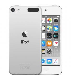 Ipod touch 128gb plata - mvj52py/a - Imagen 1