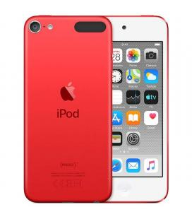 Ipod touch 256gb product (red) - mvjf2py/a - Imagen 1