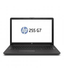 PORTÁTIL HP 255 G7 2D232EA - FREEDOS - RYZEN 5 3500U - 8GB - 256GB SSD PCIE - RAD VEGA 8 - 15.6