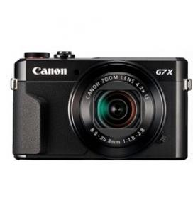 Camara digital canon powershot g7x mark ii 20.9mp - zo 42x - 3'' - hs - wifi - litio