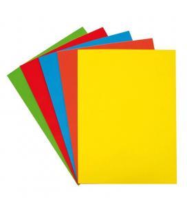 Paquete 100 unidades de papel a4 grafoplas fixo paper 00650097 - para impresión en fotocopiadoras/laser/ink-jet - 80g/m2 - - Ima