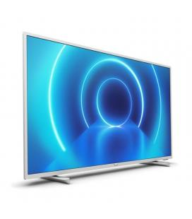 Televisor philips 43pus7555 - 43'/108cm - 3840*2160 4k - hdr10+ - dvb-t/t2/t2-hd/c/s/s2 - smart tv - 20w rms - smart tv - wifi