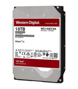 "WD Red NAS 10TB 3.5"" SATA3"